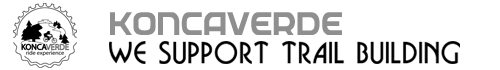 logo koncaverde nero