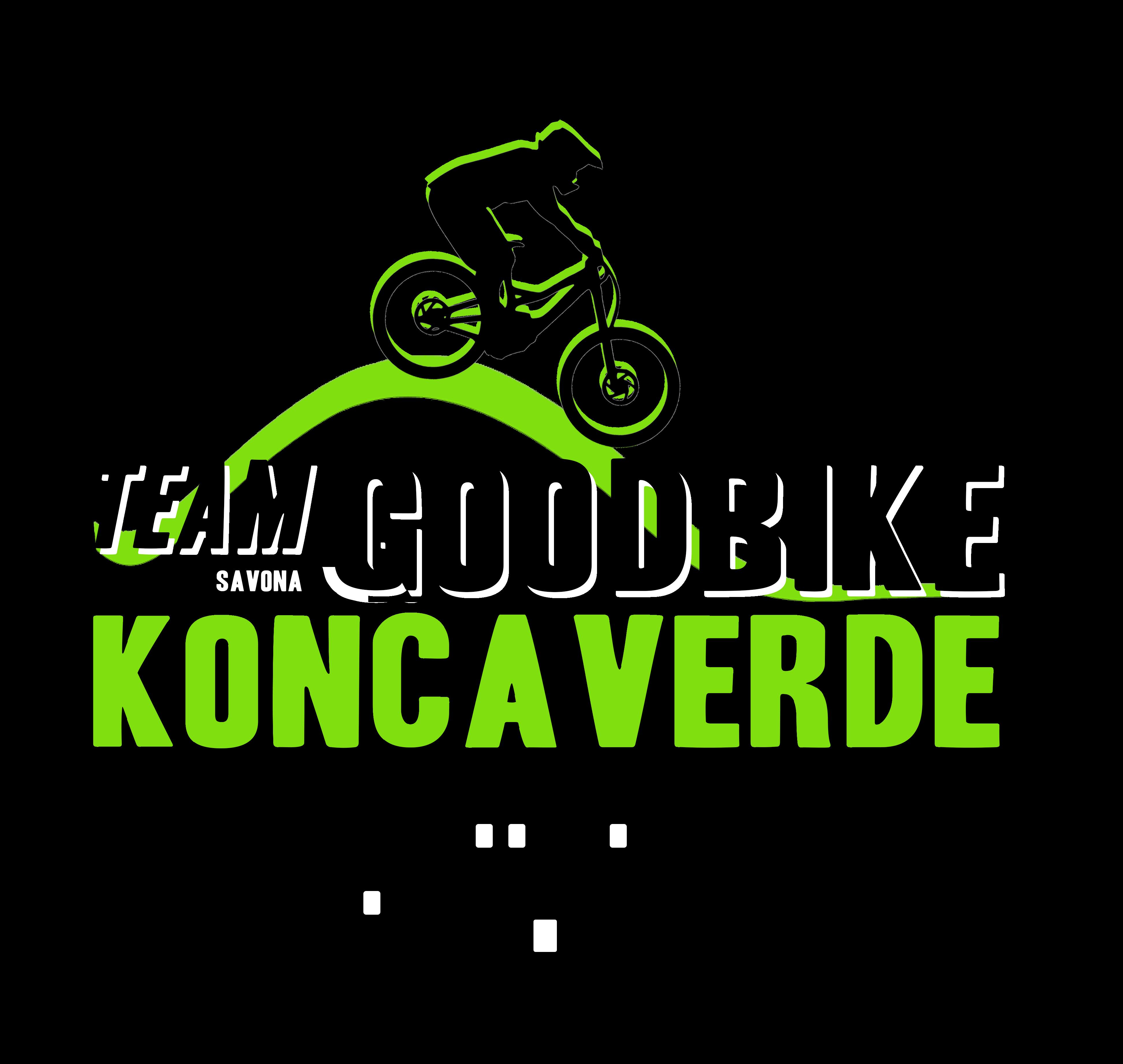 Team GoodBike Konca Verde